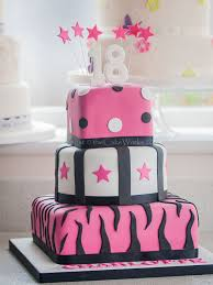 Birthday Cakes For Girls Birthday Cakes Images 18th Birthday Cake Ideas For Girls 18th