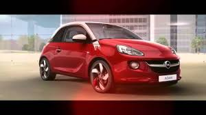 opel adam 2016 arabi auto opel adam 2016 youtube
