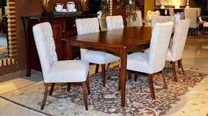 dining table dining room palm beach lucite leg dining table