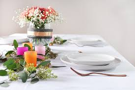 table decoration minimal thanksgiving table decorations delineate your dwelling