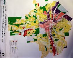 Syracuse Map Syracuse Looks To Bring Its Zoning Ordinance Into The 21st Century