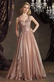 silk dresses ivonne d iridescent silk chiffon evening dress 211d39 novelty