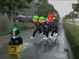 Biker Meme - catch that biker hotline miami know your meme