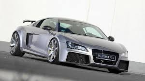 Super Concepts by Audi R8 U0027toxique U0027 Body Kit From Tc Concepts