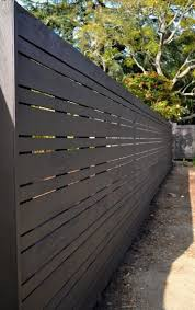 Modern Fence 189 Best Brick House Exterior Images On Pinterest Privacy Fences