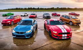 sports cars 2017 2017 10best cars the best cars for sale in america today