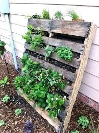 Container Vegetable Gardening Ideas Raised Vegetable Garden Containers Raised Small Backyard Vegetable