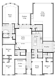 highland homes floor plans new home plan 791 in sachse tx 75048