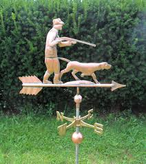 hunter recreational weathervane cape cod cupola
