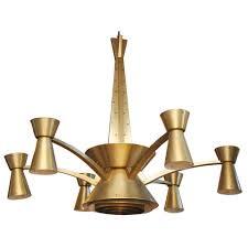 Midcentury Modern Lamps - lamps mid century modern chandeliers vintage danish lighting