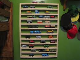 Thomas The Tank Room Decor by Extra Large Thomas Train Storage Rack By Dusteater5614 On Etsy