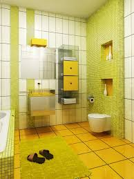 Black And Yellow Bathroom Ideas 100 Small Bathroom Designs U0026 Ideas Hative