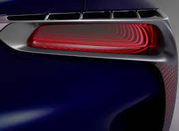 lexus lf lc concept video lexus lf lc evolution concept to make global debut at sydney motor