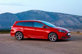 2013 ford focus wagon all 2013 ford focus st hatchback and wagon pictures details