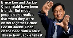 Jackie Chan Memes - something you never realized about jackie chan this is amazing