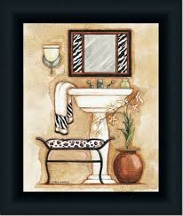 bathroom artwork ideas wall ideas simple bathroom framed wall towel small