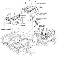 2002 toyota camry ignition coil repair guides distributorless ignition system ignition coil