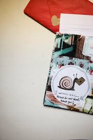 Make Your Own Envelope Snail Mail Our Sweet Somewhere