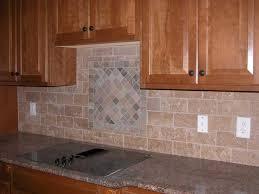 Brick Tile Backsplash Kitchen 124 Best Backsplashes Images On Pinterest Backsplash Ideas