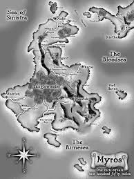 Dnd World Map by D U0026d World Building Week Part Ii Cartography And Conflicts The