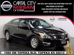 nissan altima 2015 recommended oil used fuel efficient cars topeka ks