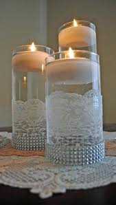 lace ribbon in bulk beautiful candle vases candle vases 2 candles vase lace diamond