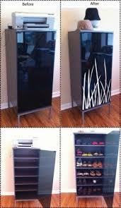 Homemade Stereo Cabinet Stereo Storage Cabinet Foter