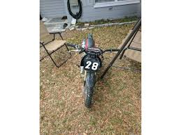 2005 honda crf for sale 47 used motorcycles from 779