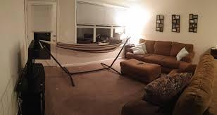 Room Hammock Chair Incredible Design Ideas Living Room Hammock All Dining Room