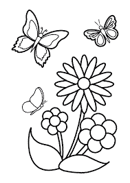 easy to draw flowers how to draw an easy flower step 5 for