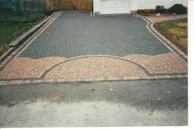 Thin Patio Pavers Brick Pavers Cost Driveway Thin How Much Do Clay Montours Info