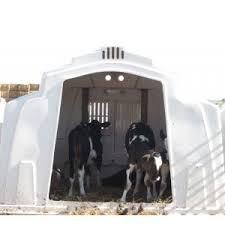 Plastic Calf Hutches Creva International Calf Housing Agri Plastics