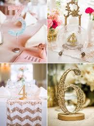 table numbers for wedding 51 creative diy wedding table number ideas deer pearl flowers