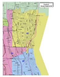 Cook County Il Map 2011 Adopted Maps Illinois Redistricting