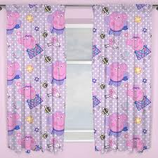 superman peppa pig and other girls character curtains disney frozen peppa pig pony more 54