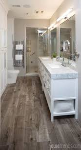Tile Flooring For Kitchen by 10 Tips For Designing A Small Bathroom Spaces Bath And Master