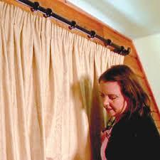 Curtains For Drafty Windows The Smock Warm Window Portfolio