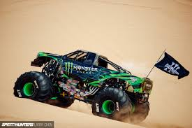 monster energy monster jam truck doonies 3 through my lens speedhunters