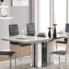 coaster dining room table coaster fine furniture 120941 broderick dining table the mine
