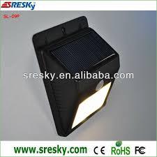 lighting lamp post lights motion sensor lamp post light sensor