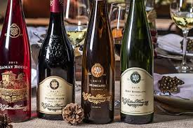 Best Wines For Thanksgiving 2014 News V Sattui Winery