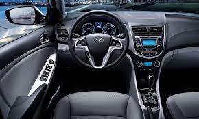 2014 hyundai accent interior hyundai accent 2014 1 4l gl in uae car prices specs reviews