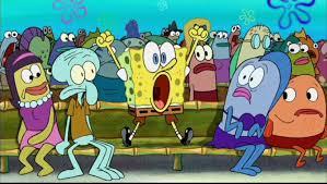 383414 spongebob squarepants movie wallpapers