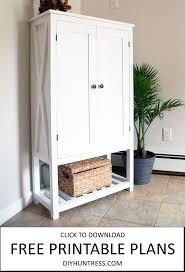 best 25 cabinet plans ideas on pinterest ana white furniture