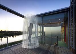 box doccia da esterno cabine doccia originali e su misura idee fuori dal comune