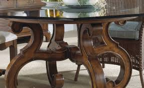dining room enchanting used solid wood dining room sets