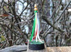 ostara ritual candle pagan goddess candle candle magic and