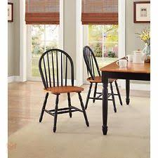 colonial dining chairs ebay