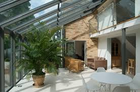 Conservatories And Sunrooms Often Used As Greenhouses And Sunrooms As Well As For Other