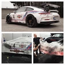 porsche gt3 rs wrap deze porsche 911 gt3 rs is niet wat je denkt autoblog nl